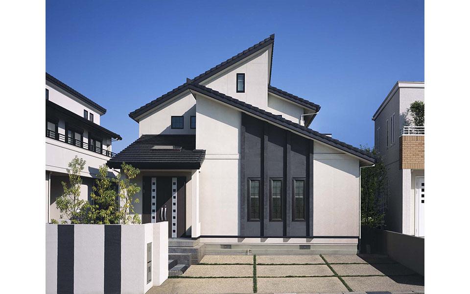奥さまの趣味部屋にこだわる免震住宅。【愛知県・A様邸】