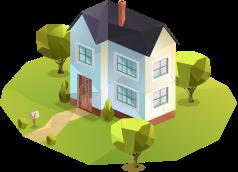 3種類の新築一戸建ての特徴