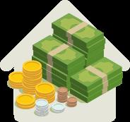 返済比率から考える住宅ローン借入額
