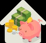 より多くの方の負担を軽減するすまい給付金とは?