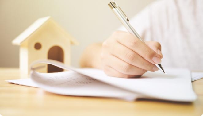 住宅ローンの返済額は収入の何%以内におさめればいい?