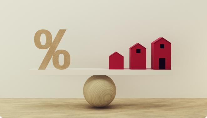 【2020年度版】住宅ローンの金利推移と家の買い時