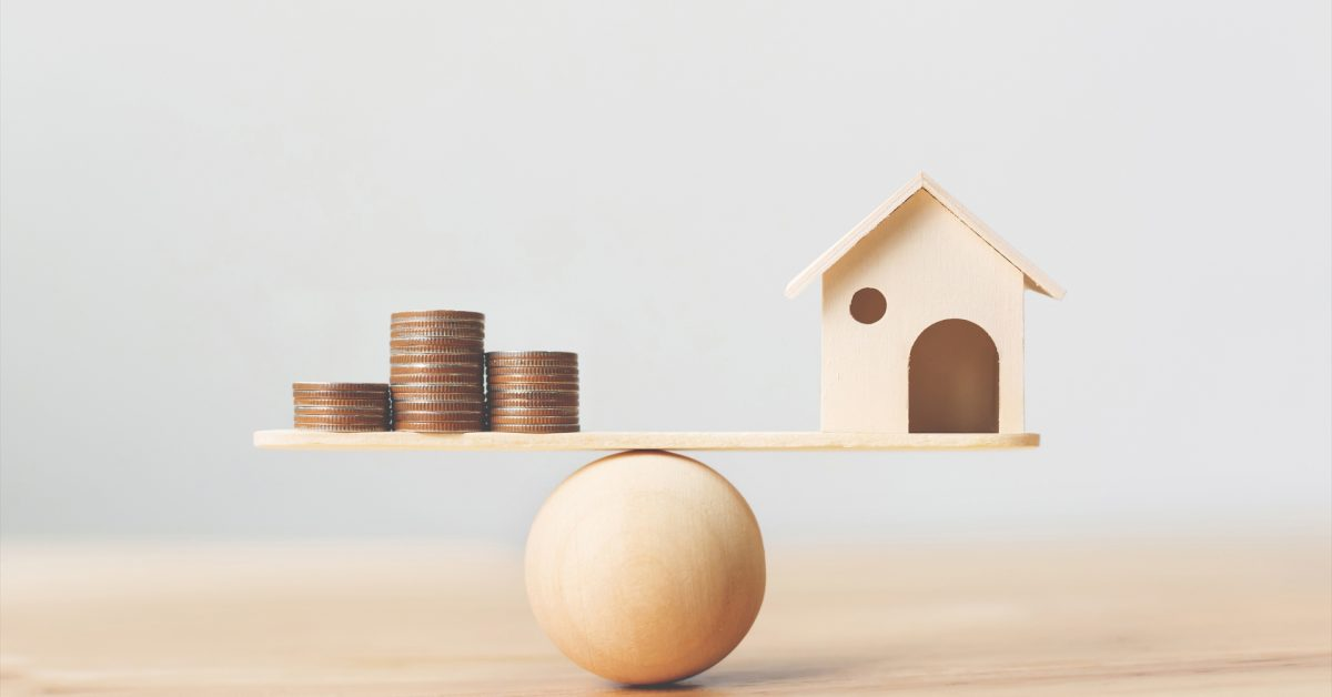 私の年収だと、家の予算はいくらくらい?