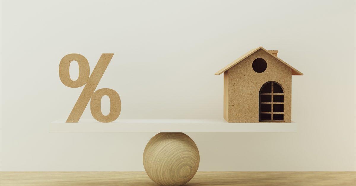 変動金利と固定金利、あなたのライフプランに適した金利タイプは?
