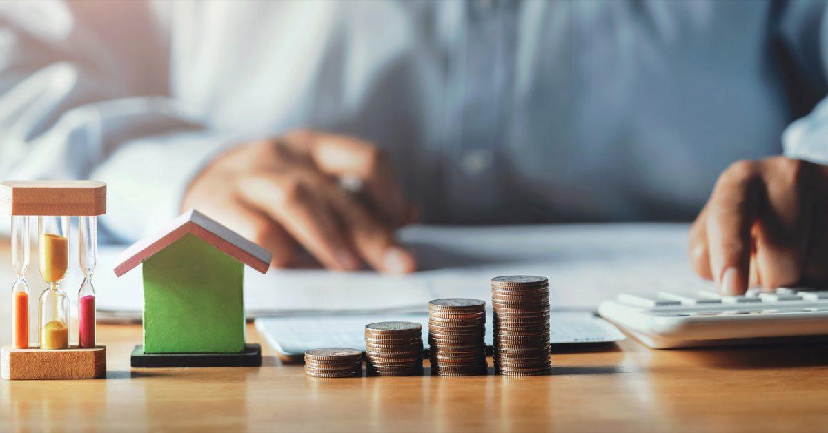 住宅ローンを借入期間20年と35年で比較。月々の返済額の違いは?