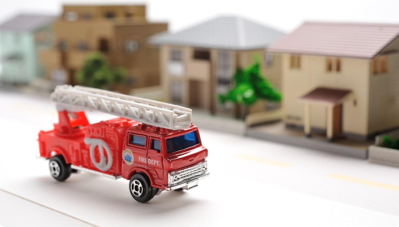 火災保険の補償内容と、保険料が約半額になる省令準耐火構造の家とは?