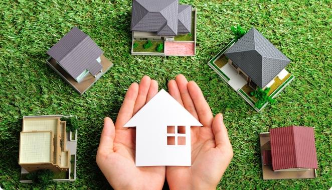 新築一戸建ての買い方は、大きくわけると3種類。あなたに適したタイプは?