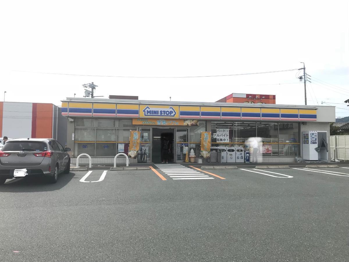 蒲郡市新井町 一条工務店